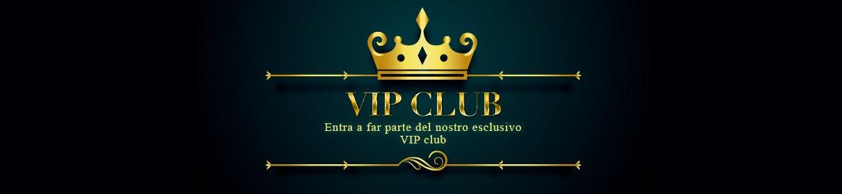 BONUS VIP CLUB