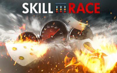 SKILL RACE €3.000